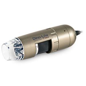 サンコー Dino-Lite Premier(ディノライト) M LWD UV(紫外)400nm/White DINOAM4113T