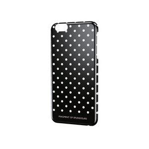 ELECOM(エレコム) iPhone 6 Plus用シェルカバー PM-A14LPVG01 - 拡大画像