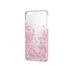 ELECOM(エレコム) iPhone 6 Plus用シェルカバー PM-A14LPVG02 - 拡大画像