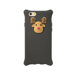 Cut&Paste BoneCollection Phone Bubble 6 Deer PH14011-BK
