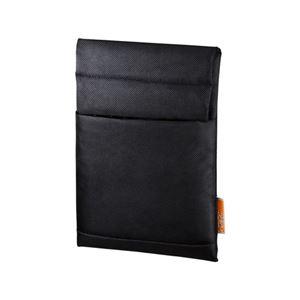 サンワサプライ タブレットPCインナーケース(7〜8型・黒) PDA-TABP7BK