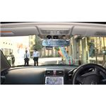 サンコー 運転サポート付き超高画質ドラレコ FSWSCAR4