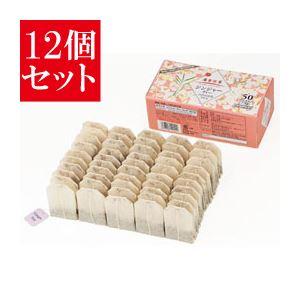 【12個セット】 麻布紅茶 ジンジャーティーバッグ