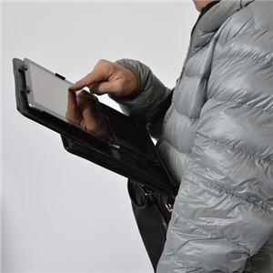 サンコー どや!これがわいのタブレットじゃいバッグ BAGTAB2K h02
