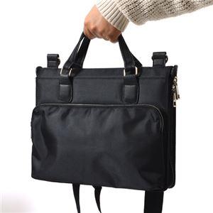 サンコー どや!これがわいのタブレットじゃいバッグ BAGTAB2K f04