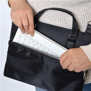 サンコー どや!これがわいのタブレットじゃいバッグ BAGTAB2K f06