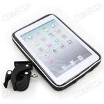 ネクストゼロワン ZIP-BAG-CASE 8inch Tablet (防滴防塵タブレット用自転車ホルダー) HOLD13420