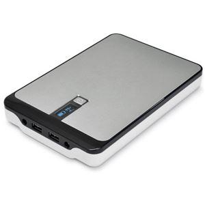 日本トラストテクノロジー MobilePowerBank 32000 (モバイルパワーバンク) MPB-32000