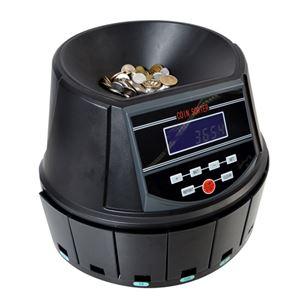 サンコー電動オートコインカウンターCNCT82BT