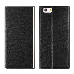 SwitchEasy WRAP Black iPhone6Plus用ケース BP15-117-11