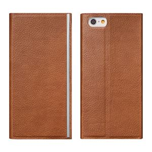 SwitchEasy WRAP Brown iPhone6Plus用ケース BP15-117-23 h01