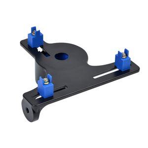 サンコー 顕微鏡接眼レンズ取り付けスマホアダプタ SMHMCR63