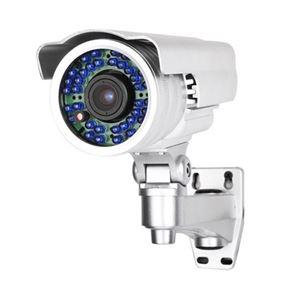 ソリッドカメラ 屋外用防犯カメラ(バリフォーカル対応) ANC-201WPIRV 商品画像