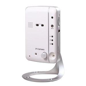 ネットワークカメラ|ソリッドカメラ 100万画素 IPカメラ Viewla(IPC-06HD)