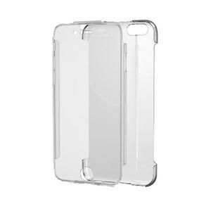 エレコム iPhone6用フルプロテクションカバー PM-A14PV360FCR h01