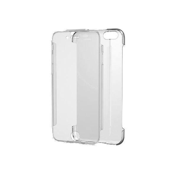 エレコム iPhone6用フルプロテクションカバー PM-A14PV360FCRf00