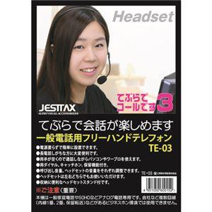 JESTTAX てぶらでコールです3 TE-03 f06