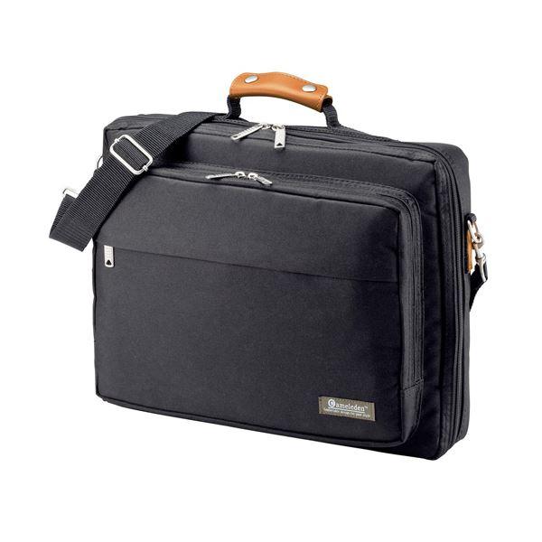 サンワサプライ PCキャリングバッグ BAG-C39BKNf00
