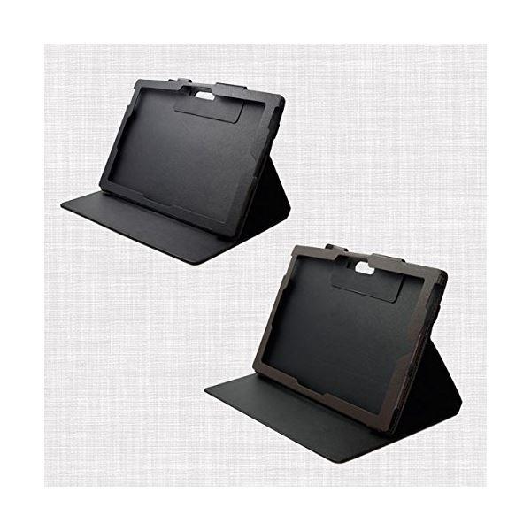 ブライトンネット Surface 3用レザーケース BM-SF3CASE/BRf00