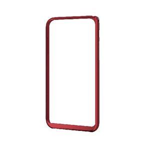 エレコム iPhone6s/6用アルミバンパー/薄型/レッド PM-A15ALBURD h01