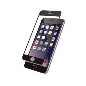エレコム iPhone6s Plus/6 Plus用フィルム/3D/防指紋/反射防止/ブラック PM-A15LFLFRBBK h01