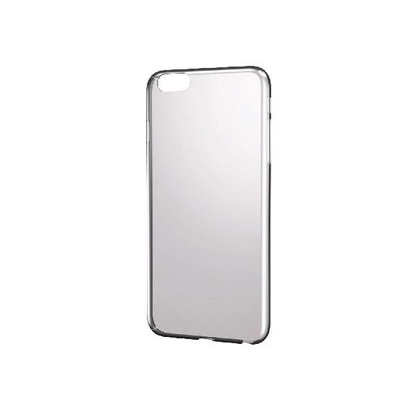 エレコム iPhone6s Plus/6 Plus用シェルカバー/極み/ブラック PM-A15LPVKBKf00
