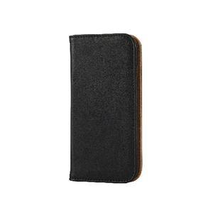 エレコム iPhone6s/6用ソフトレザーカバー/360度/ブラック PM-A15PLF360BK h01