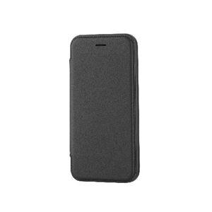 エレコム iPhone6s/6用ソフトレザーケース/極み/ブラック PM-A15PLFABK h01