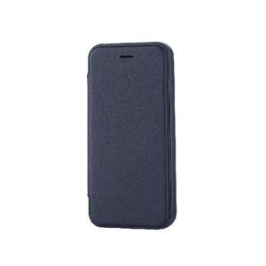 エレコム iPhone6s/6用ソフトレザーケース/極み/ブルー PM-A15PLFABU h01