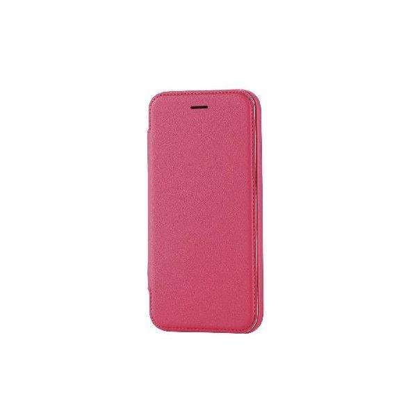 エレコム iPhone6s/6用ソフトレザーケース/極み/ピンク PM-A15PLFAPNf00