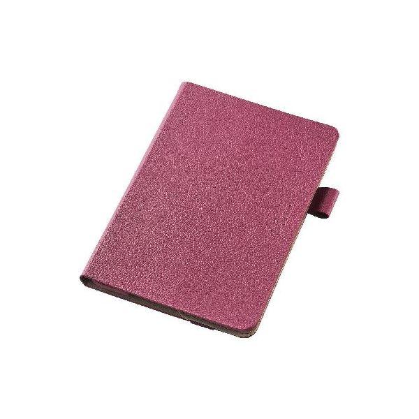 エレコム iPad mini 4/ソフトレザーケース/360度/ピンク TB-A15S360PNf00