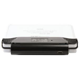 (まとめ)サンコー 3DSバッテリーグリップ RAMA11O16【×2セット】