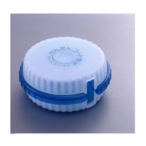 (まとめ)スマイルキッズ かんたんコード巻きブルー AKD500BL【×10セット】 - 拡大画像