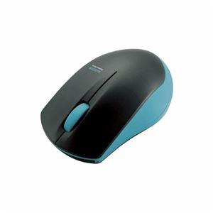 (まとめ)エレコム Bluetooth IRマウス M-BT12BRBU【×2セット】 - 拡大画像