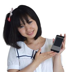 (まとめ)サンコー スマートフォンクーラーパッド MFMSCP79【×5セット】 h03