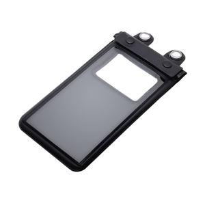 (まとめ)ミヨシ iPhone6シリーズ用防水ケース SWP-IP03【×3セット】