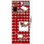 (まとめ)ジュピター 3DS LL用 マスコットタッチペンforニンテンドー3DSLL(ゲンシグラードン) P062【×5セット】