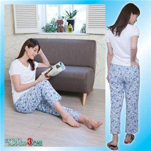 昭光プラスチック製品 欲しかったパジャマの下 3色組 3L 8091674【×2セット】 h02