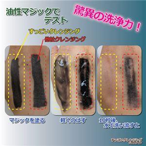 (まとめ)リマックスジャパン すっごいクレンジング(ジェルタイプ) 804073【×2セット】
