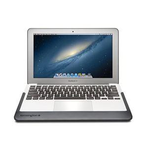 (まとめ)Kensington Mac Book Air 13インチ セキュリティドック&LOCK K67759JP【×2セット】 h01