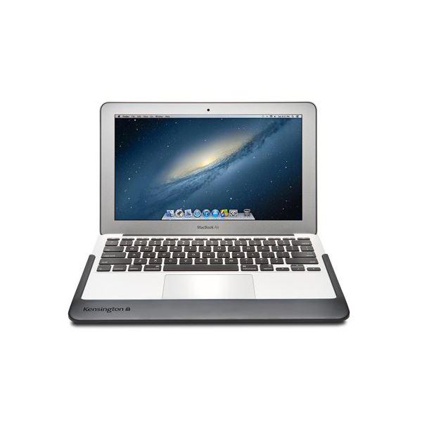 (まとめ)Kensington Mac Book Air 13インチ セキュリティドック&LOCK K67759JP【×2セット】f00