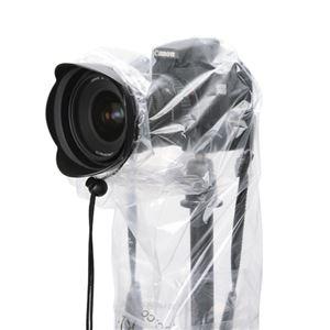 (まとめ)JJC カメラレインカバー RI-5 ...の商品画像
