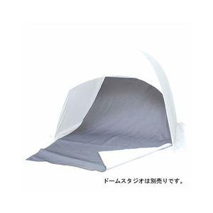 (まとめ)エツミ ドームスタジオ用バックスクリーンL用 E-1576【×2セット】