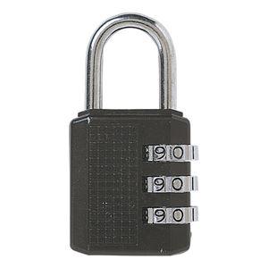 (まとめ)サンワサプライ eセキュリティ(ダイヤル錠大) SLE-4LN【×5セット】 h01