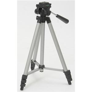(まとめ)エツミ カメラ・ビデオ用三脚 小 E-2110【×2セット】
