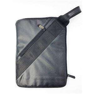 (まとめ)ブライトンネット 汎用Tabletキャリーケース 10インチ用 BM-GPTAB10CASE/BK【×3セット】
