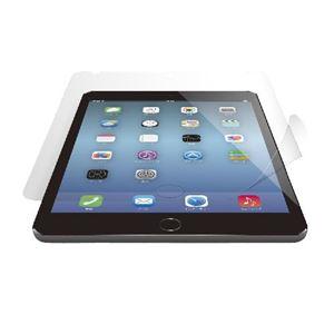 (まとめ)エレコム iPad mini 4/保護フィルム/エアーレス/光沢 TB-A15SFLAG【×3セット】