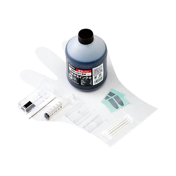 サンワサプライ 詰め替えインク INK-C321B500f00