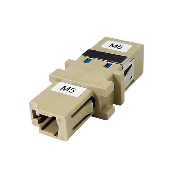 サンワサプライ 光アダプタ HAD-LCSC-50f00