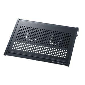 サンワサプライ ノート用クーラーパッド TK-CLN16U2N h01